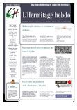 L'Hermitage hebdo n° 1462 du 29 juin au 6 juillet 2018.